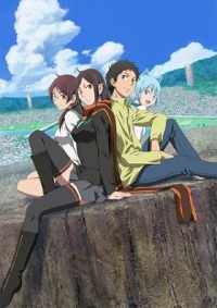 Anime: Yozakura Quartet