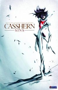 Anime: Casshern Sins