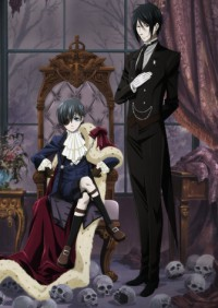 Anime: Black Butler