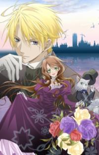 Anime: The Earl and The Fairy