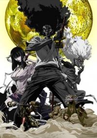 Anime: Afro Samurai: Resurrection