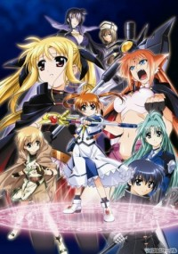 Anime: Magical Girl Lyrical Nanoha The Movie 1st