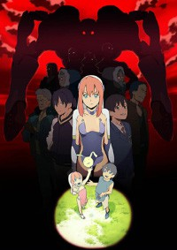 Anime: Birdy the Mighty: Decode 2
