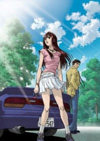 Anime: Initial D Extra Stage 2: Tabidachi no Green