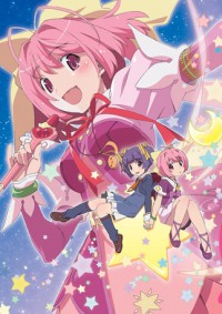 Anime: The World God Only Knows: Magical Star Kanon 100%