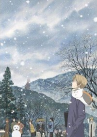 Anime: Natsume's Book of Friends 2