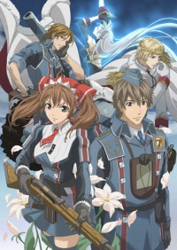 Anime: Senjou no Valkyria: Valkyria Chronicles