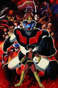 Anime: Mazinger Edition Z: The Impact!