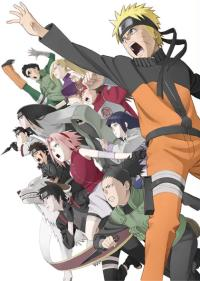 Anime: Naruto Shippuden: The Movie - Die Erben des Willens des Feuers