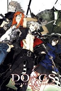 Anime: Dogs: Bullets & Carnage