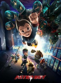 Anime: Astro Boy: Der Film