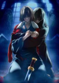 Anime: The Garden of Sinners: Mordverdacht (Teil 2)