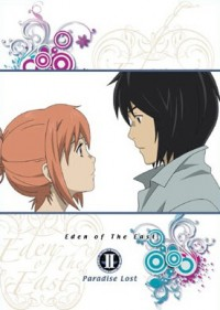 Anime: Eden of the East: Das verlorene Paradies