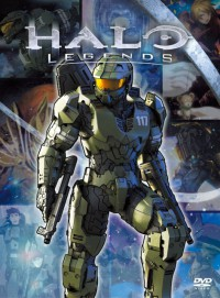 Anime: Halo Legends