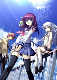 Anime: Angel Beats!