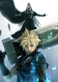Anime: Final Fantasy VII: Advent Children - Director's Cut