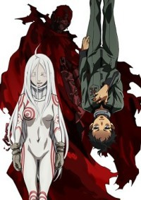 Anime: Deadman Wonderland