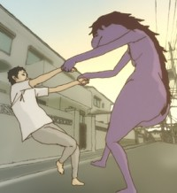Anime: The Last Piece