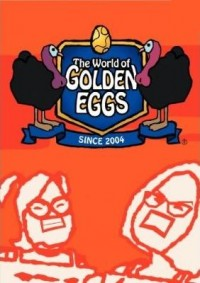 Anime: The World of Golden Eggs