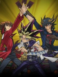Anime: Yu-Gi-Oh!: Bonds Beyond Time