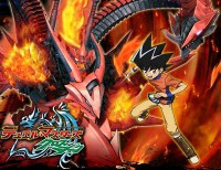Anime: Duel Masters Cross Shock