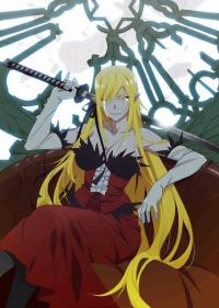 Anime: Kizumonogatari