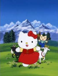 Anime: Hello Kitty no Alps no Shoujo Heidi