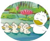 Anime: Hello Kitty's Animation Theater: The Ugly Duckling