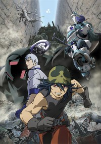 Anime: Votoms Finder