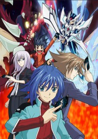 Anime: Cardfight!! Vanguard