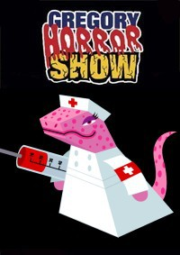 Anime: Gregory Horror Show: The Bloody Karte