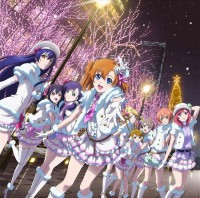 Anime: Snow Halation