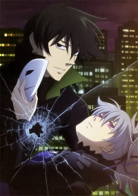 Anime: Darker than Black OVA