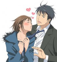 Anime: Nodame Cantabile: Finale - Mine to Kiyora no Saikai