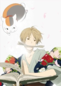 Anime: Natsume's Book of Friends 3