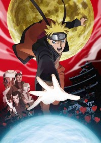 Anime: Naruto Shippuden: The Movie 5 - Blood Prison
