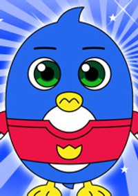 Anime: Penguin no Mondai DX?