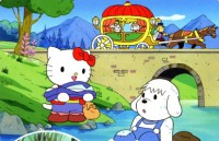 Anime: Hello Kitty no Nagagutsu o Naita Neko
