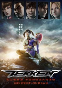 Anime: Tekken: Blood Vengeance