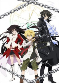 Anime: Pandora Hearts Mini-Episoden