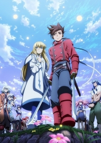 Tales of Symphonia: The United World Arc