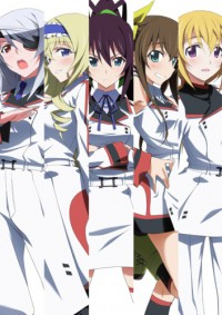 Anime: Infinitie Stratos Encore: The Sextet Yearns to Be in Love