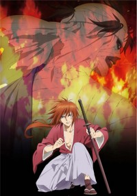 Anime: Rurouni Kenshin: New Kyoto Arc