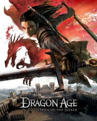 Anime: Dragon Age: Dawn of the Seeker