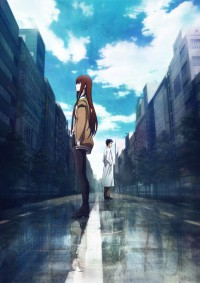 Anime: Steins;Gate: The Movie