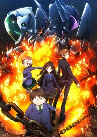 Anime: Accel World