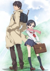 Anime: Recorder and Randsell
