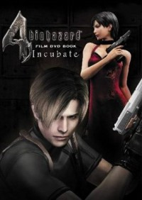 Anime: Biohazard 4: Incubate