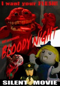 Anime: Bloody Night