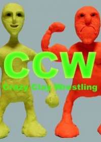 Anime: CCW: Crazy Clay Wrestling